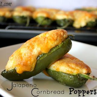 ~Jalapeno Cornbread Poppers!.