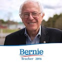 Bernie Sanders Tracker  2016