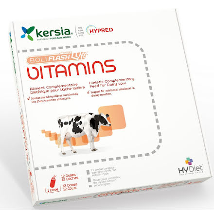 Bolus Vitamin