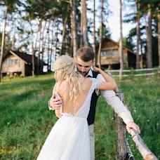Wedding photographer Elena Demina (elenademina). Photo of 05.09.2017