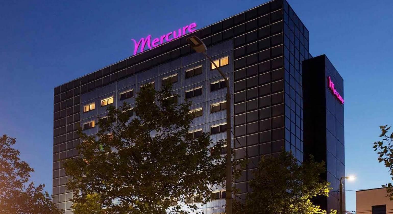 Mercure Den Haag Central