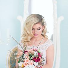 Wedding photographer Marina Bukhancova (BUCHANCOVA). Photo of 03.04.2017
