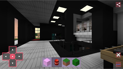 Screenshot for Modern House Craft in United States Play Store