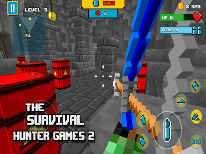 The Survival Hunter Games 2- screenshot thumbnail