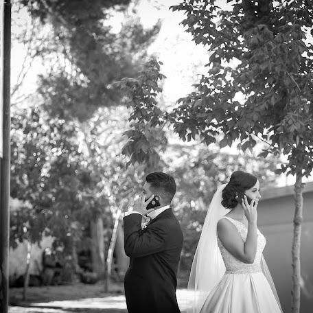 Fotógrafo de bodas Lauro Gómez (laurogomez). Foto del 03.01.2018