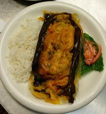 Tamales (Pollo, res, puerco, o mixto)