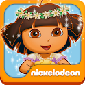 Dora's Enchanted Forest HD icon