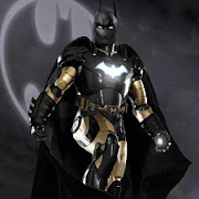Best The Batman Wallpaper HD icon