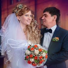 Wedding photographer Irina Snegireva (Snegirina). Photo of 19.04.2015