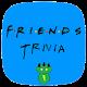 FRIENDS Quiz Android apk