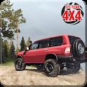 4x4 Jeep Extreme Stunts Mountain Trick Master 2019 icon