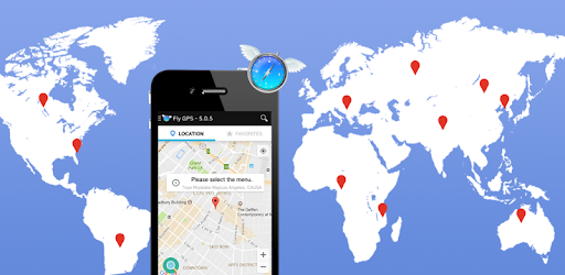 fly gps 5.0.6 apk download