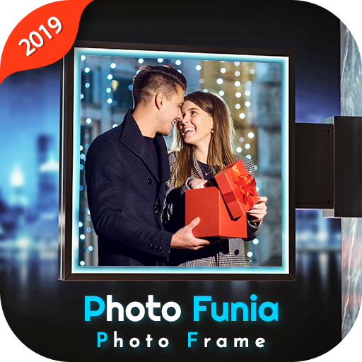 Photo funia Photo Frames - Apps on Google Play