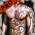 Inked Tattoo Pro icon