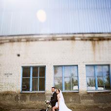 Wedding photographer Yuliya Zalesnaya (Zalesnaya). Photo of 22.07.2014