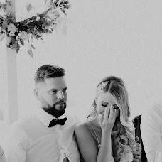 Wedding photographer Milos Gavrilovic (MilosWeddings1). Photo of 02.08.2019