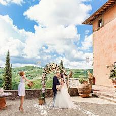 Wedding photographer Zhenya Luzan (tropicpic). Photo of 27.04.2017