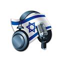 Israeli Radio Stations icon