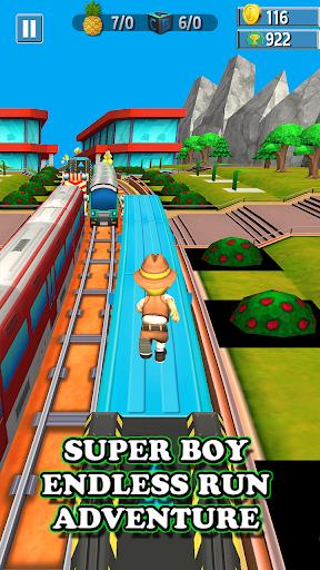 Super Kid Run Adventure 5.0 {cheat|hack|gameplay|apk mod|resources generator} 2