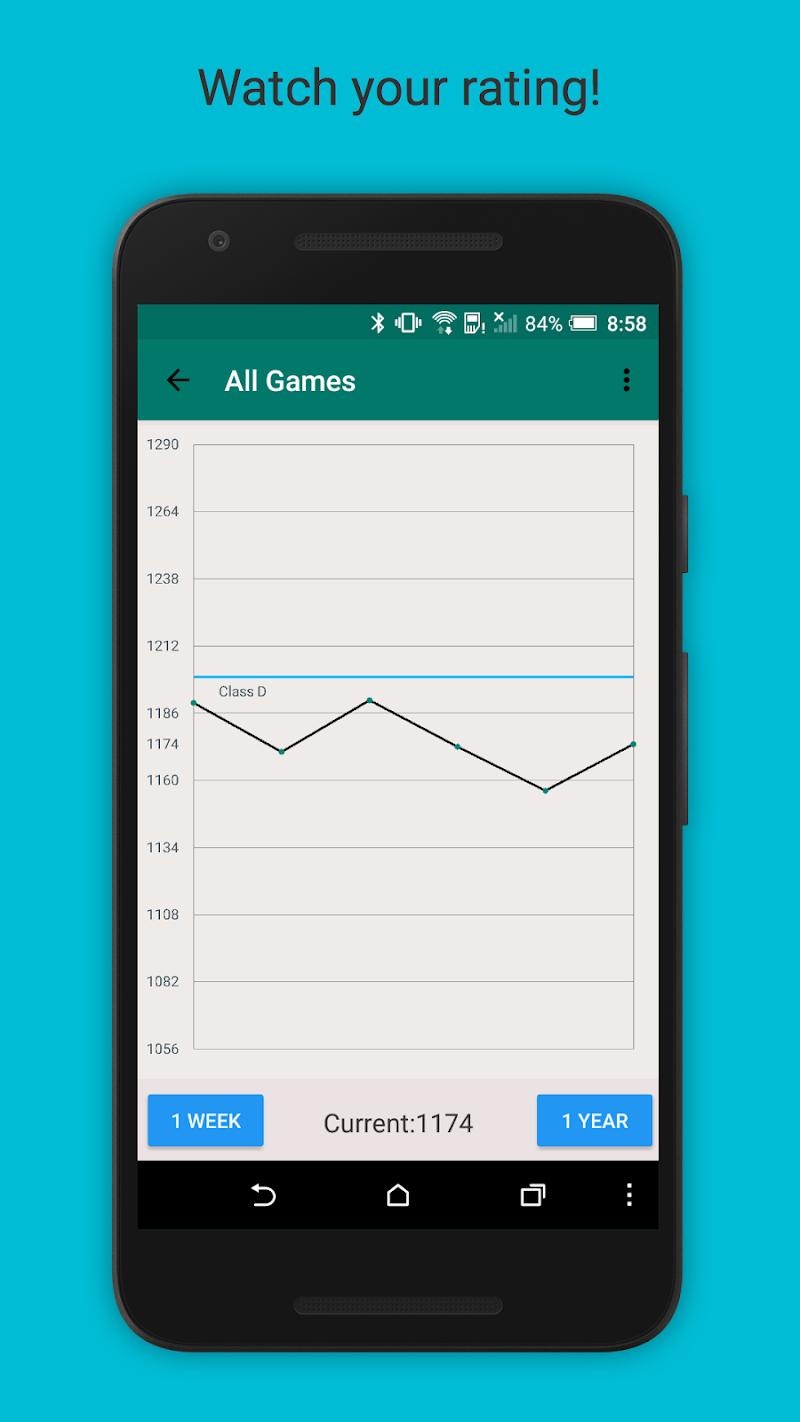 Chess Time® Pro - Multiplayer Screenshot 3