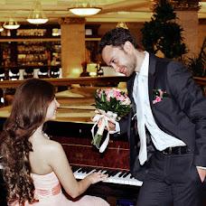 Wedding photographer Yuriy Klenov (Foxy238). Photo of 19.06.2015