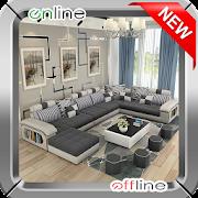 Sofa Set Design by tasukiapps icon