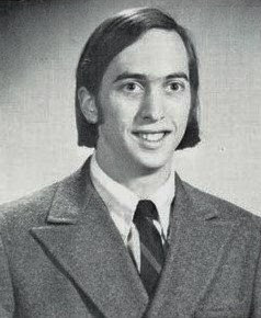 Clifton R. Lacy (Livingston College yearbook photo)