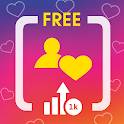 Followers & Likes StatsBooster for Instagram icon