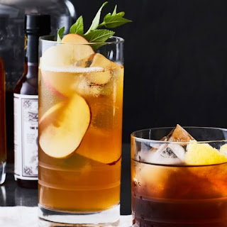 Apple Cider Cocktail Recipe