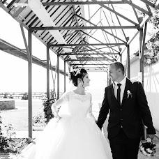 Wedding photographer Katya Shamaeva (KatyaShamaeva). Photo of 15.06.2018