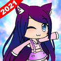 HD Wallpapers for Gacha GL 2021 icon