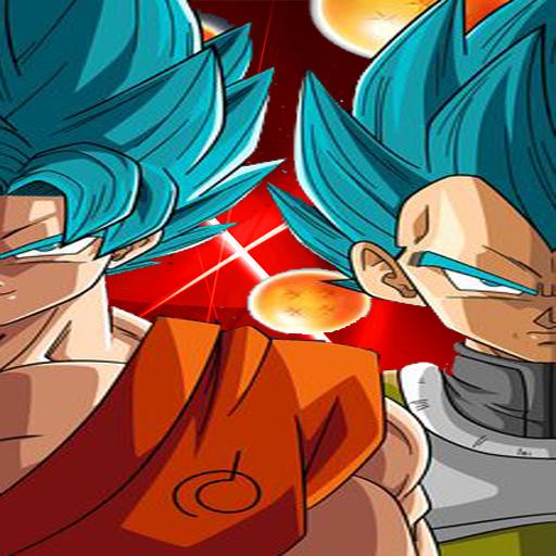 Super Goku Saiyan Puzzle Game