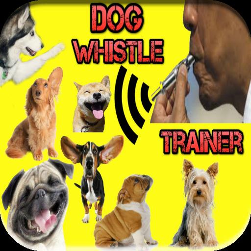 工具App|狗哨教练 LOGO-3C達人阿輝的APP