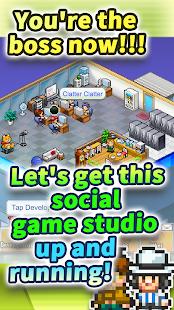 Social Dev Story мод