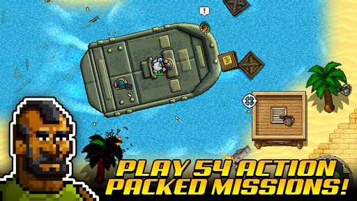 Kickass Commandos screenshots 3