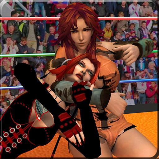 Women Wrestling Revolution 2017