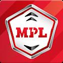MPL - Mobile Premier League icon