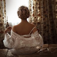Свадебный фотограф Ирина Бахарева (IrinaBakhareva). Фотография от 18.01.2019
