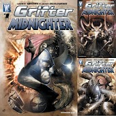 Grifter & Midnighter (2007)
