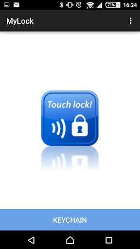 My Lock BETA