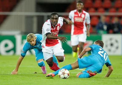 Le Standard contre Rijeka sans Jeff Louis