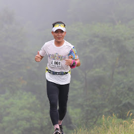 Chinese New Year Run by Ramsyah Abd Rajah - Sports & Fitness Running