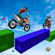 Bike Stunts Jumping 3D APK