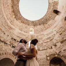 Wedding photographer Bojan Redzepovic (redzepovic). Photo of 18.06.2019