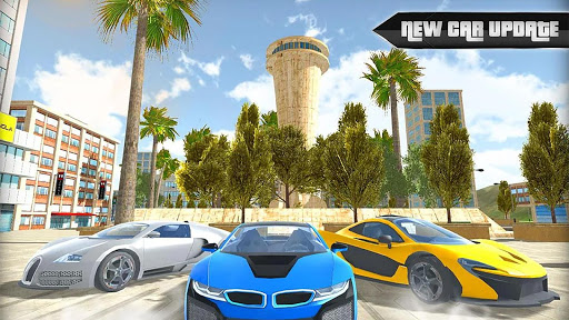 Real City Car Driver 3.7 screenshots 4
