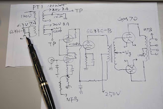 Low Cost Single Ended 6cb5a  lifier likewise 2A3single besides Schemview besides Designing El34 Pushpull  lifier Ezp 33 in addition Tube Power Supplies. on tube amplifier circuit schematic