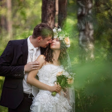 Wedding photographer Evgeniya Kuzmich (Kuzmich). Photo of 30.03.2014