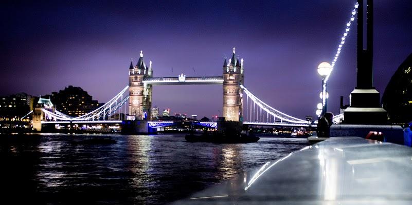 LONDON CALLING di Aurelia