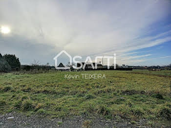 Terrain à bâtir 1160 m2