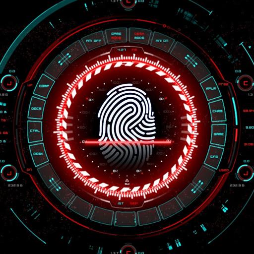 Lock screen - Fingerprint support